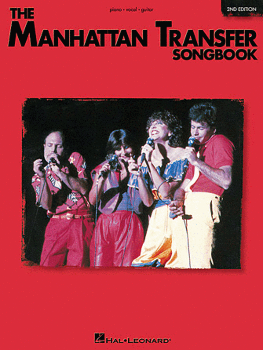 The Manhattan Transfer Songbook