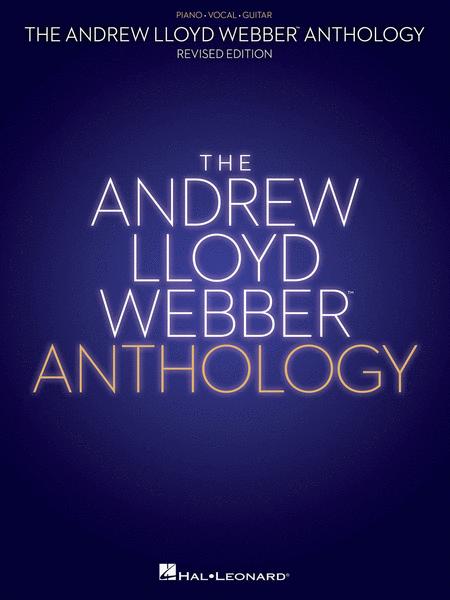 Andrew Lloyd Webber Anthology