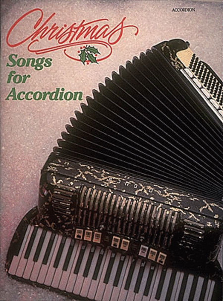 Christmas Songs For Accordion