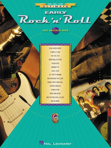 Ultimate Early Rock 'N' Roll