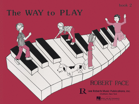 The Way to Play - Book 2