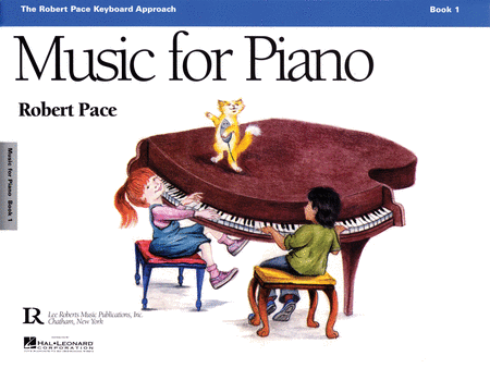 Music for Piano - Book 1