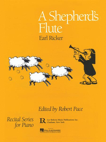 A Shepherd's Flute