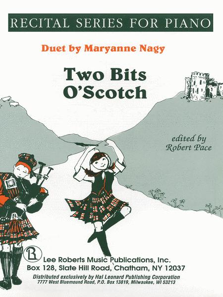 Two Bits O' Scotch