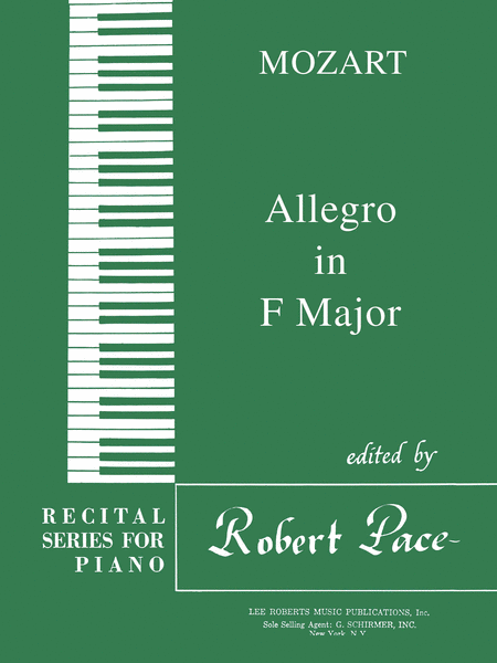 Allegro in F Major