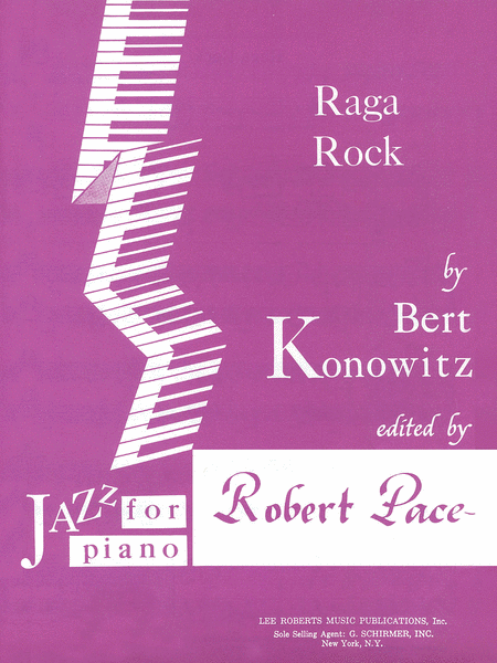 Jazz-Rock (Multi-Level), Raga Rock