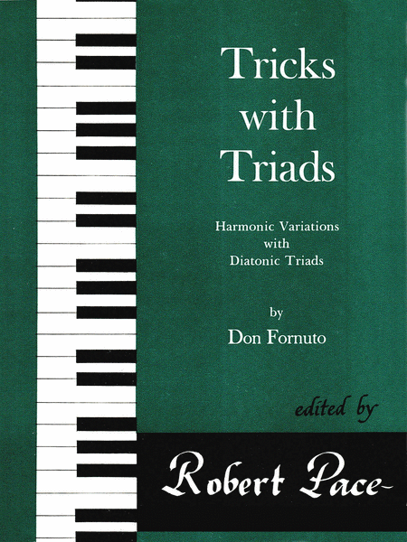 Tricks with Triads - Set I