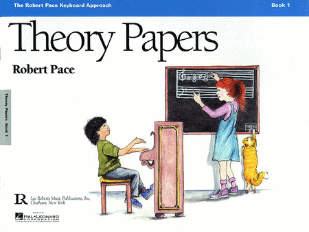 Theory Papers - Book 1
