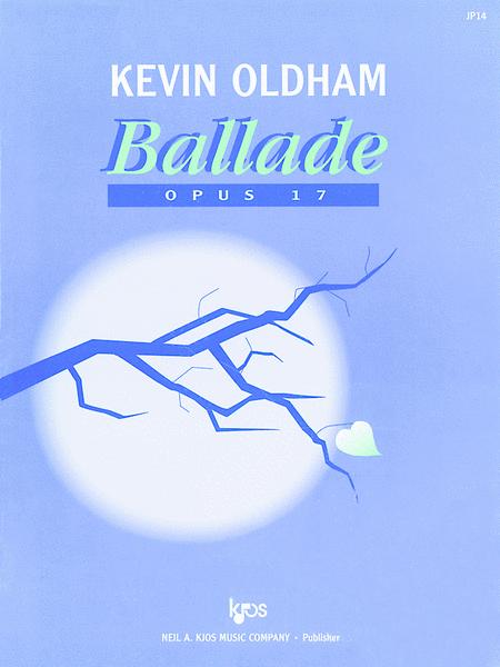 Ballade For Piano