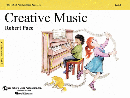 Creative Music - Book 2