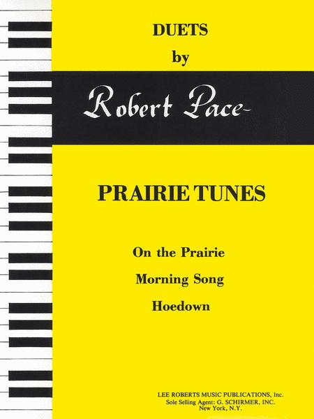 Prairie Tunes (On the Prairie, Morning Song, Hoedown)
