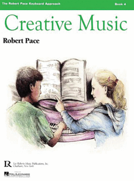 Creative Music - Book 4