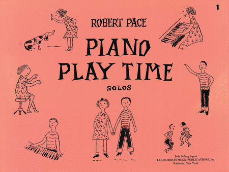 Piano Play Time
