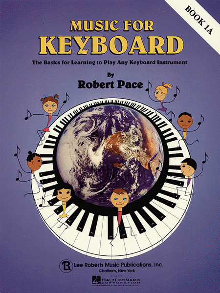 Music for Keyboard