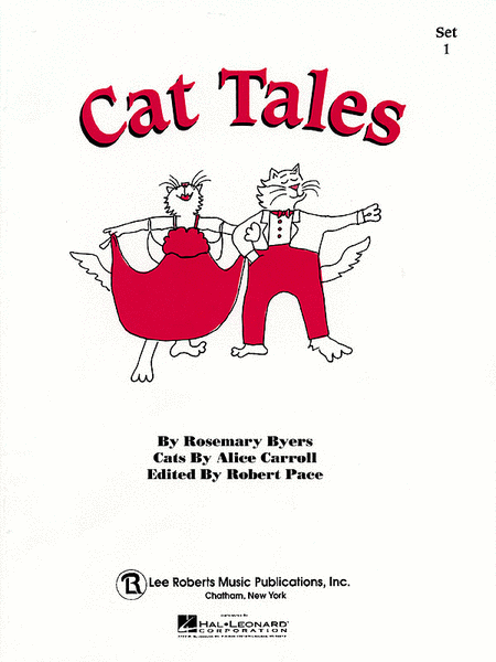 Cat Tales - Set 1