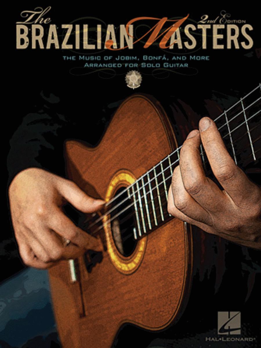 The Brazilian Masters