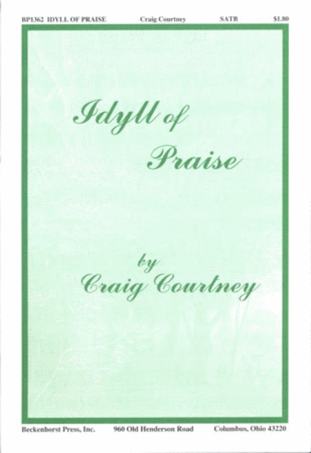 Idyll of Praise