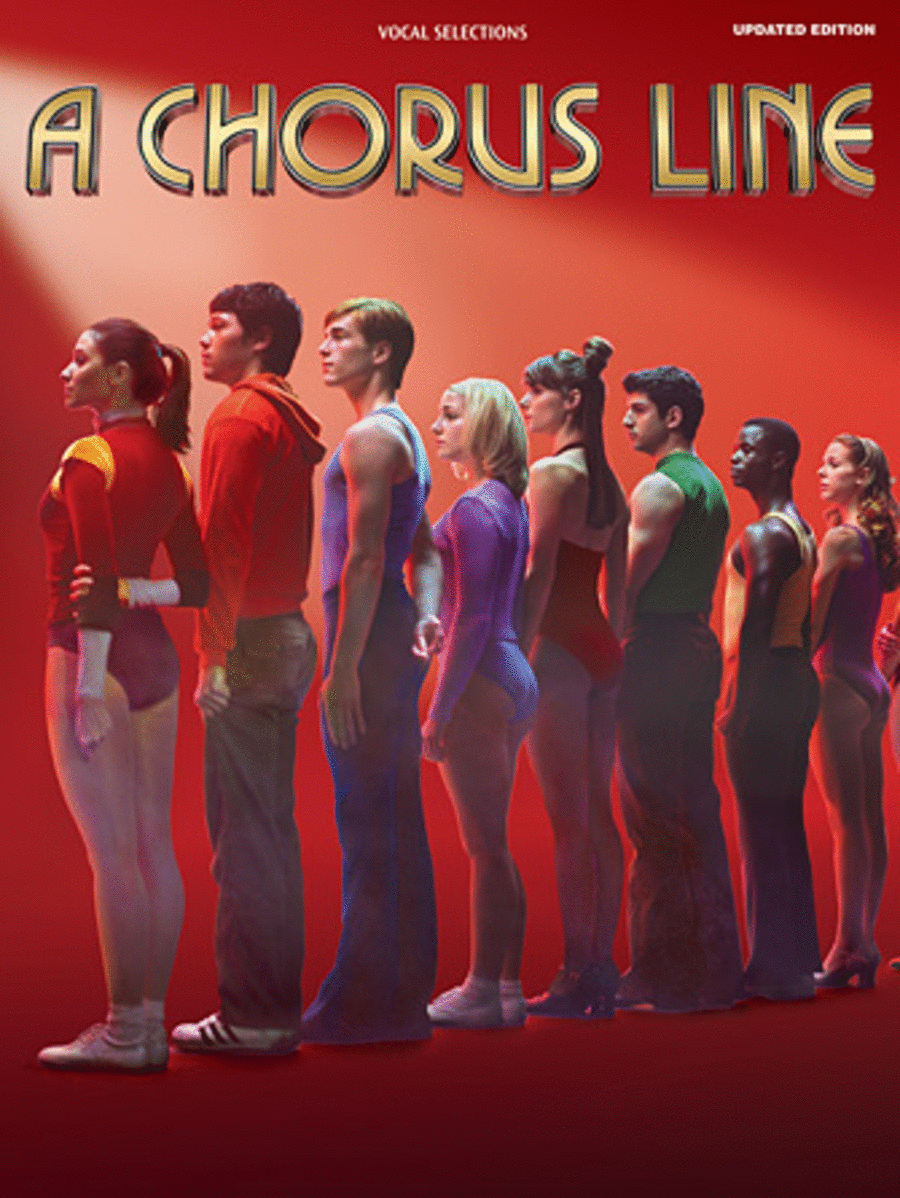 A Chorus Line - Vocal Selections