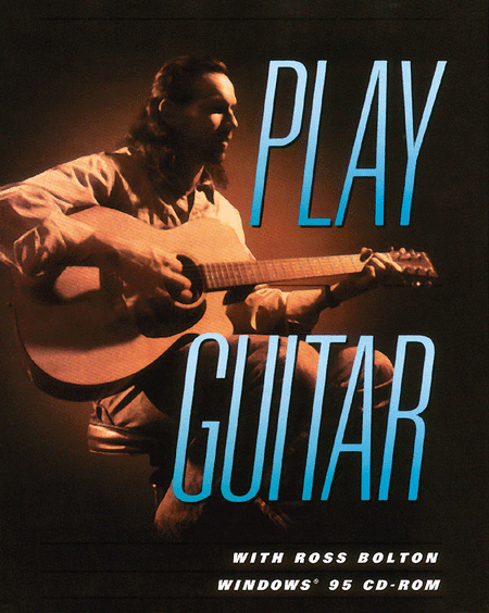 Play Guitar with Ross Bolton