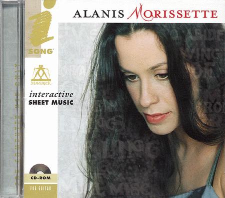 Alanis Morissette - iSong CD-ROM
