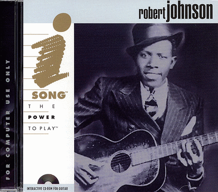 Robert Johnson - iSong CD-ROM