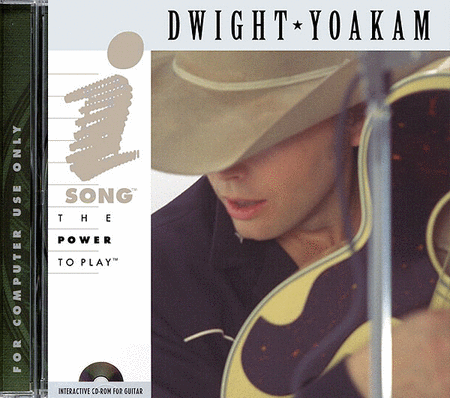 Dwight Yoakam - iSong CD-ROM