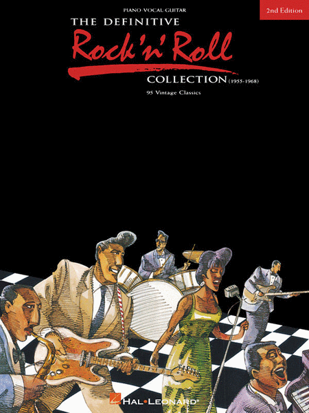 The Definitive Rock'N'Roll Collection - 2nd Edition