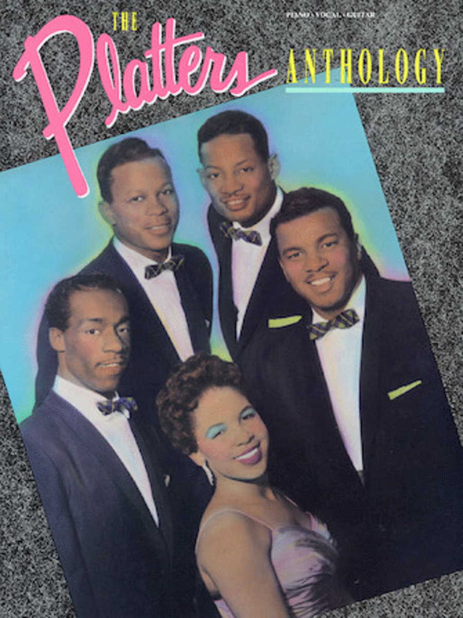 The Platters Anthology