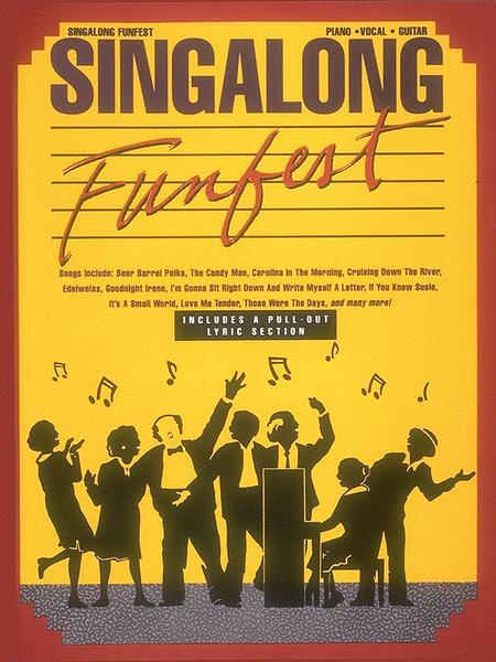 Singalong Funfest - Revised