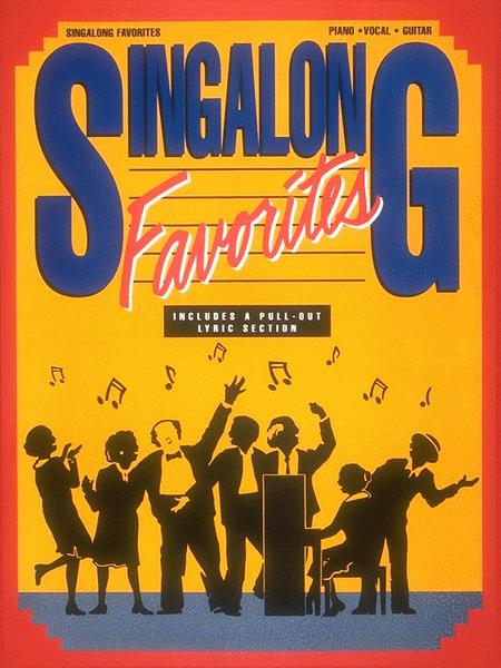 Singalong Favorites