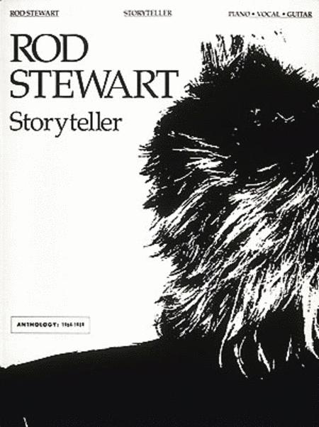 Storyteller 1964-1990