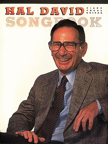 Hal David Songbook