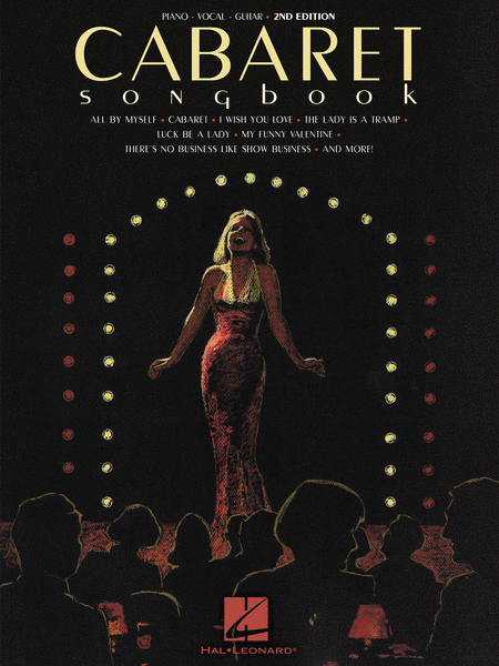 Cabaret Songbook - 2nd Edition