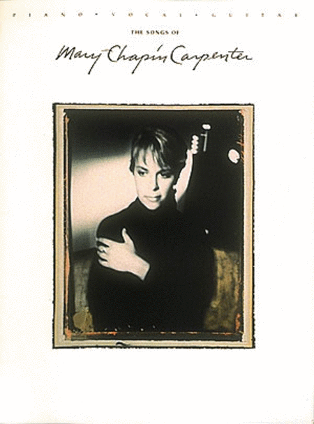 The Songs Of Mary Chapin Carpenter