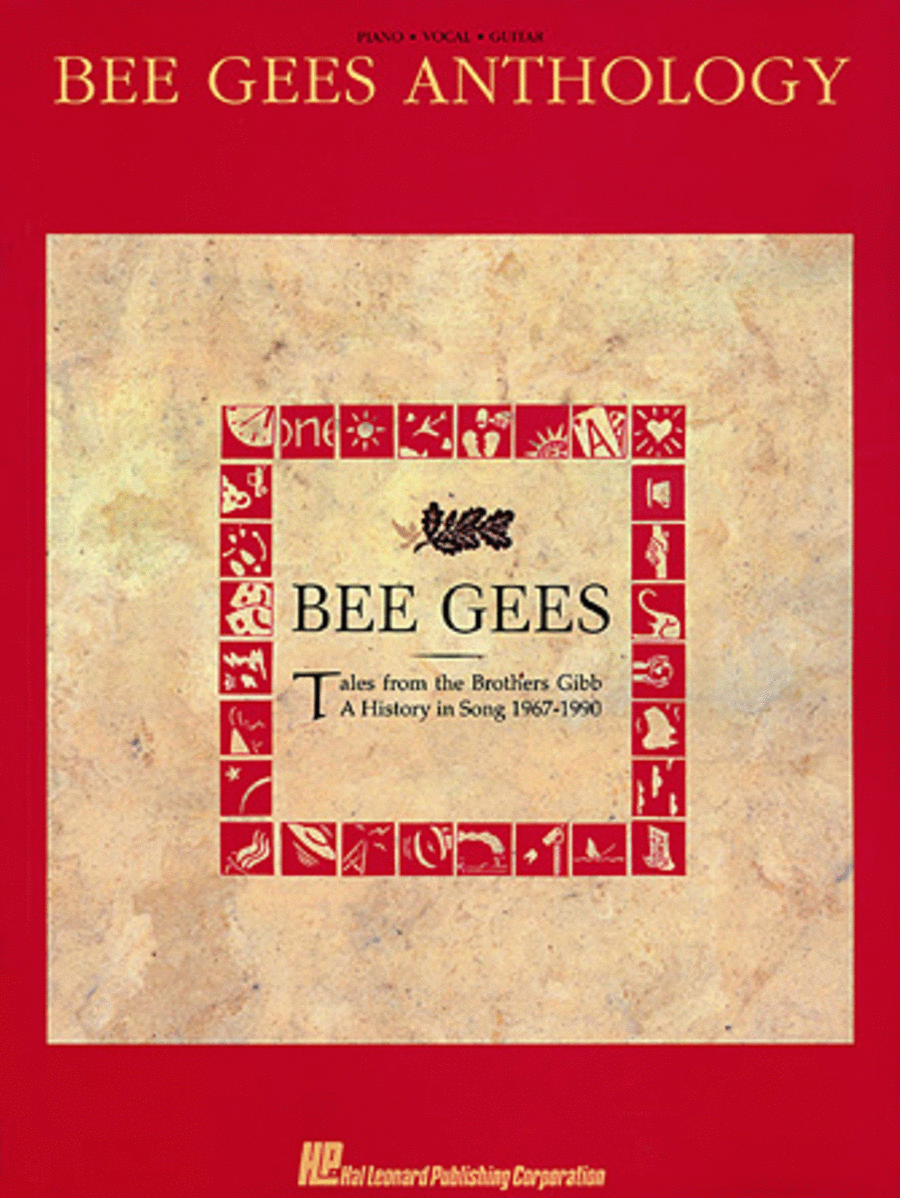 Bee Gees Anthology