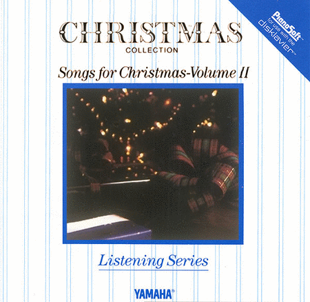 Songs for Christmas - Volume 2