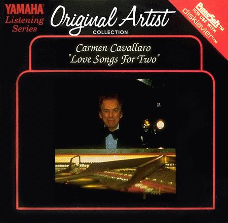 Carmen Cavallaro - Love Songs For Two