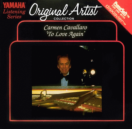 Carmen Cavallaro - To Love Again