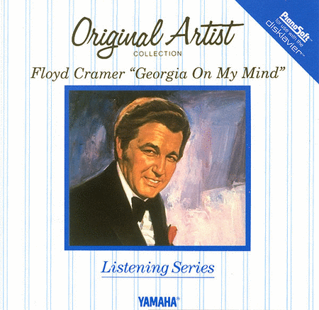 Floyd Cramer - Georgia On My Mind
