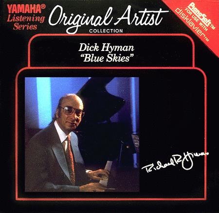Dick Hyman - Blue Skies