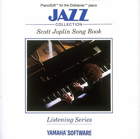Scott Joplin Song Book