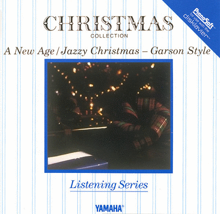 New Age/Jazzy Christmas Garson Style