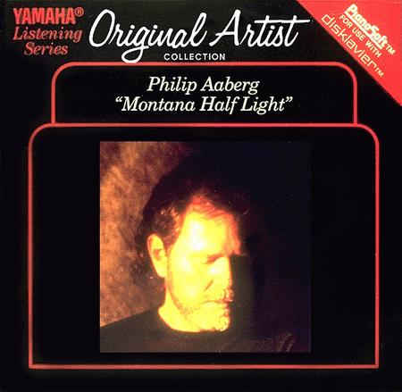Philip Aaberg - Montana Half Light