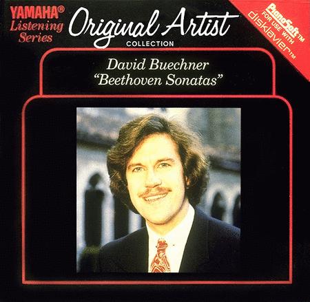 David Buechner - Beethoven Sonatas