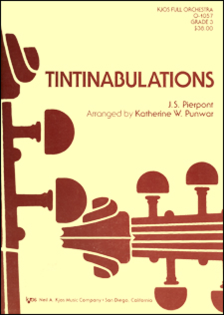Tintinabulations - String