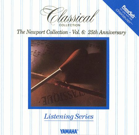 Newport Collection Vol. 6: 25th Anniversary