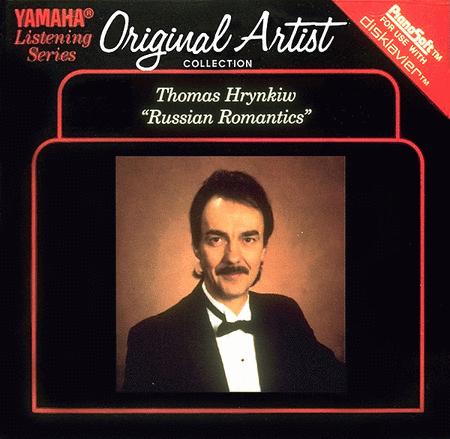 Thomas Hrynkiw - Russian Romantics