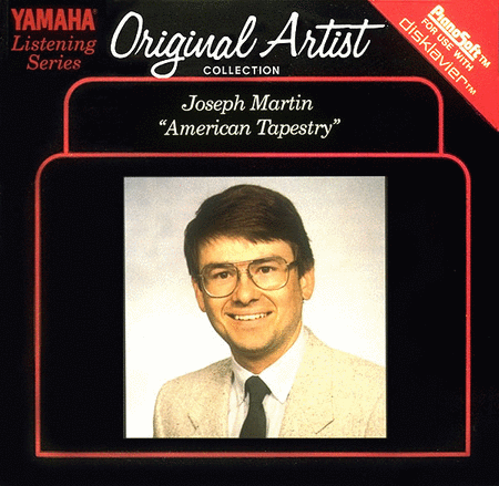 Joseph Martin - American Tapestry