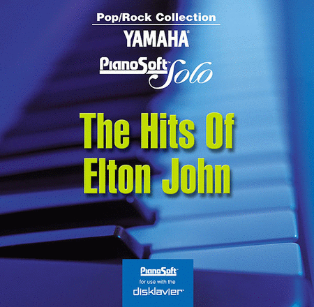 The Hits of Elton John