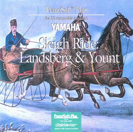 Sleigh Ride Landsberg & Yount